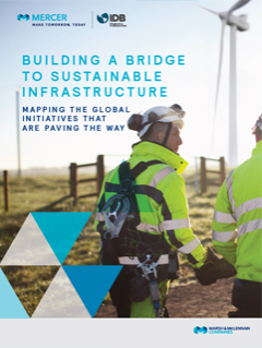 Building a Bridge to Sustainable Infrastructure